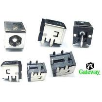 Jack Conector De Corriente Gateway Mx6000 Mx3000 Mx7000