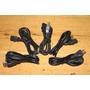 Cable De Corriente Pc , Monitores, Impresoras