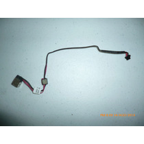 Power Jack Para Acer Aspire One D250 Kav60