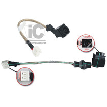 Power Jack Con Cable Para Sony Vaio Vgn-ns Series Original