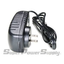 Super Power Supplyâ® Ac / Dc Adaptador De Cargador Cable Par