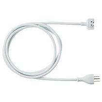 Ac Power Pared Extensión Adaptador Cable Cable Para Apple Ma