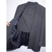 Lindo Traje Sastre! Saco Y Minifalda T-7! Limpia De Closet