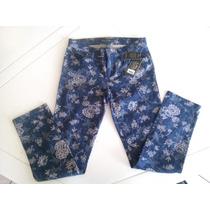 Pacas/lotes De 10 Jeans, Pantalones Y Capris De Mujer