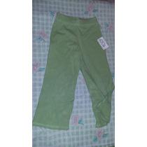 Precioso Pantalon Niña Childrens Place Talla 4
