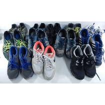 Paca De Zapatos Tenis Y Zapatillas 70 Pares