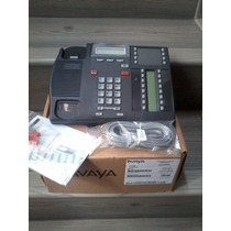 Telefono Avaya T7316 Nuevo Programador