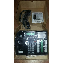 Teléfono Norstar T7316 Negro