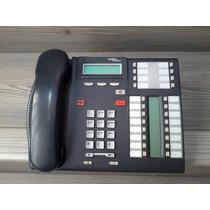 Telefono Nortel T7316e Programador