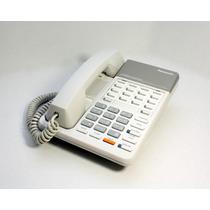 Telefono Panasonic Kx-t7050 Multilinea Medio Altavoz