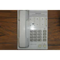 Telefono Unilinea Panasonic