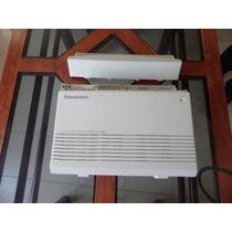 Central Telefonica Panasonic Mod. Kx-ta308