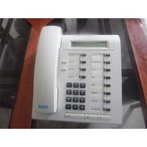 Teléfono Digital Siemens Modelo Optiset E Standard