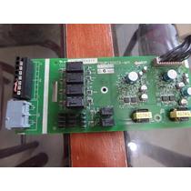 Tarjeta Panasonic Kx-ta30860x Para 4 Porteros Y 4contrachapa