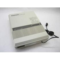 Paquete Conmutador Panasonic 6 Lins 16 Exts Con 7 Telefonos