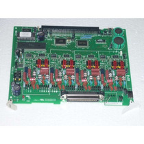 Kx-t96184x - Tarjeta De 4 Circuitos E&m