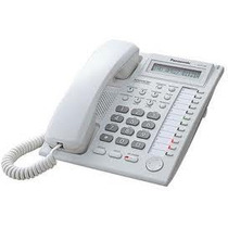 Telefono Panasonic Multilinea Programador Kx-t7730 B/n