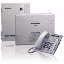 Conmutador Panasonic Programacion Instalacion!!!!!!!cps