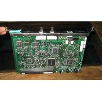 Tarjeta E1 Panasonic Kx-tda0187 Troncal Digital
