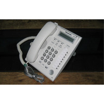 Telefono Digital Panasonic Modelo Kx-dt321 Seminuevo