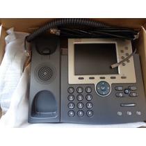 Telefono Cisco 7965g Nuevo