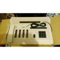 Alcatel 4300 Consola De Operadora Nueva