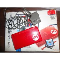 Consola Nintendo Edición Especial Mario K Maa