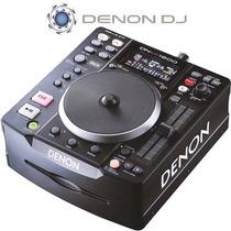 Denon Dn-s1200 Cd/mp3 Player Dj Profecional Conciertos Antro