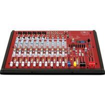 Galaxy Audio Asx-14 Mezclador Audio 14 Canales Asx14