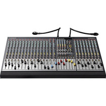 Mezcladora Allen & Heath 24 Channel, Gl2400/24