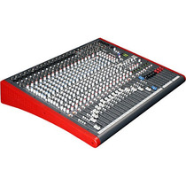 Mezcladora Allen & Heath 20 Channel, Zed420