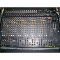 Mescladora Consola Tascam M-1024