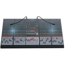 Allen & Heath Gl2800-832 Consola Mezcladora Gl-2800-832