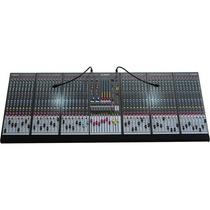 Allen & Heath Gl2800-848 Consola Mezcladora Gl-2800-848
