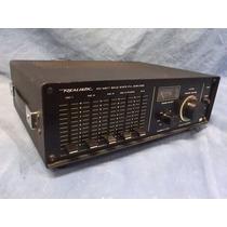 Amplificador Consola Realistic 100, Vintage
