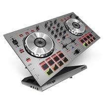 Pioneer Ddj Sb Dj Mixer Controlador Serato Virtual Dj Trakto