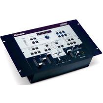 Numark Avm01 Mezcladora De Video Y Audio Profesional Nueva
