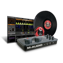 M-audio Torq Conectiv Kit Completo Timecode Dj Profesional