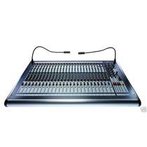 Soundcraft Gb2 Mezcladora 24 Canales Gb-2
