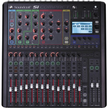 Consola Soundcraft Si Compact 16