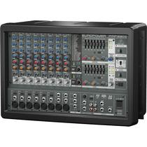 Consola O Mezcladora Amplificada Behringer Pmp1680s