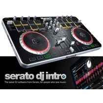 Numark Mixtrack Pro 2 Nueva Version Del Mejor Controlador Dj