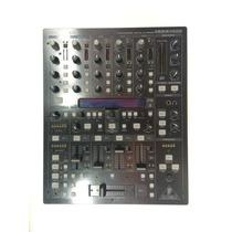 Mezcladora Behringer 4 Canales Ddm4000