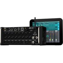 Behringer Xr18 Mixer Digital Para Ipad Y Tabletas
