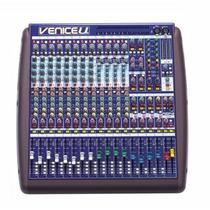 Consola Mezcladora Midas Venice U16 Envío Gratis