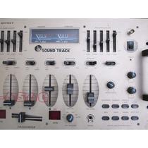 Mezcladora Dj Sound Track