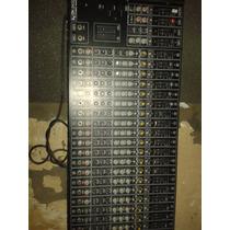 Remato Mezcladora Electro Voice Bk-2432 A Un Exelente Precio