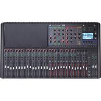 Soundcraft Si32 Mezcladora 32 Canales Si-32