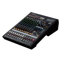 Yamaha Mgp12x Mezcladora 12 Canales Compatible Con Ipod