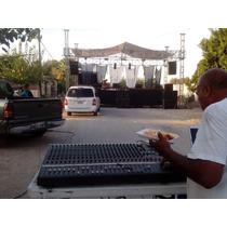 Mixer Yamaha En Venta